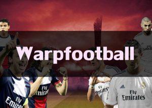 Warpfootball